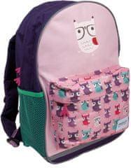Presco Group Školský batoh Sovy, malý