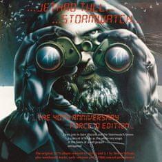 Jethro Tull: Stormwatch - CD