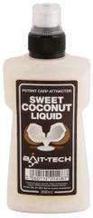 Bait-Tech Tekutá esencia sweet coconut 250 ml