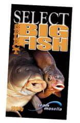 Mosella Krmítková směs select big fish 1 kg