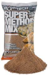 Bait-Tech Krmítková zmes super method mix 2 kg