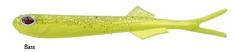 Quantum Gumová Nástraha Slendry Bass 7,5 cm 1,5 g
