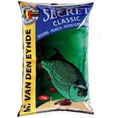 MVDE Krmítková Zmes Secret Clasic - 1 kg