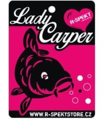 R-SPEKT Aromatická Visačka Lady Carper