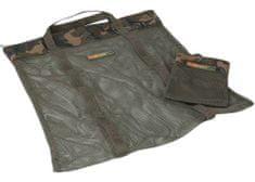 FOX Sak Na Boilie Camolite Large AirDry Bag + Hookbait Bag