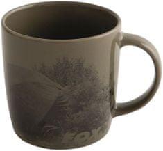 Fox Hrnek Ceramic Mug Scenic