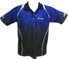Okuma Tričko Polo Shirt S Golierikom