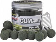 Starbaits Plávajúce Boilie Pop Up GL Marine