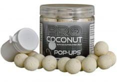 Starbaits Plávajúce boilie Probiotic Pop Up Coconut 60 g