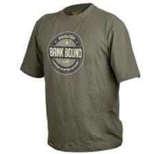 ProLogic Tričko Bank Boun Badge Tee