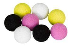 Starbaits Round Balls 14mm (plávajúca gulička) 6ks