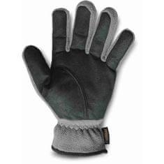 Rapala Fleece Amara Gloves/Grey