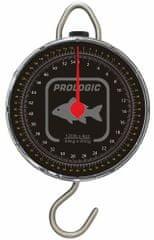 ProLogic Váha Specimen Dial Scale 120 lb 54 kg