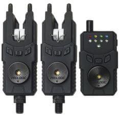 ProLogic Sada Signalizátorov SMX Custom Black WTS Blue Edition