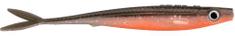 Spro Gumová Nástraha Iris V-Power UV Olive - 10 cm