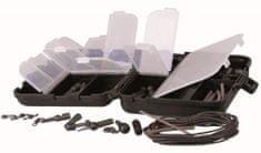 ProLogic Set Pro Tvorbu Návazců a Systémků Last Meter Rig Kit