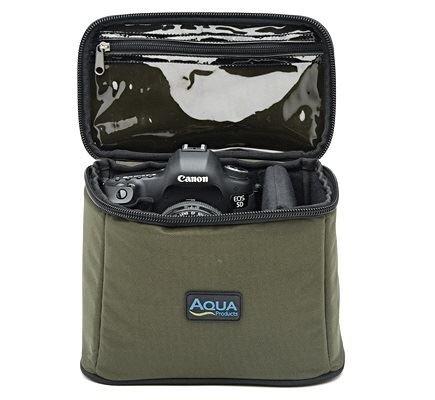 AQUA PRODUCTS Aqua Púzdro Roving Gadget Bag Black Series