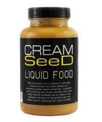 Munch Baits Munch Bait Tekutá Potrava Cream Seed 250 ml