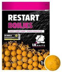 Lk Baits Boilie ReStart ICE Vanilla