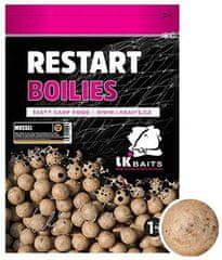 Lk Baits Boilie ReStart Mussel