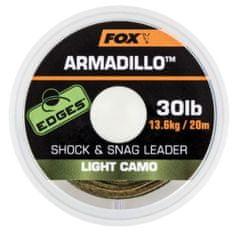 FOX Nadväzcová Šnúrka Armadillo Light Camo 20 m