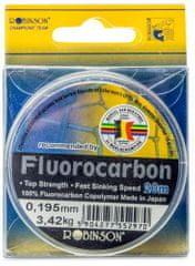 MVDE Fluorocarbon Robinson Číra 20 m