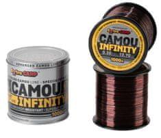 Extra Carp Vlasec Infinity Camou 1000 m