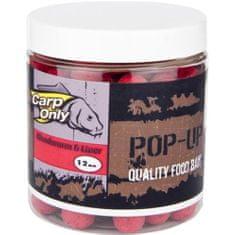 Carp Only Plovoucí Boilies Pop Up 80 g 12 mm