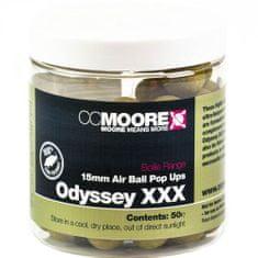 Cc Moore Plávajúci boilies Odyssey XXX
