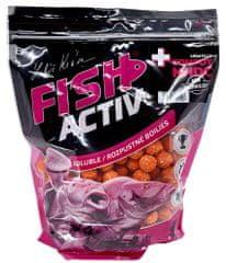 Lk Baits Boilie Fish Activ Plus Compot NHDC - 1 kg