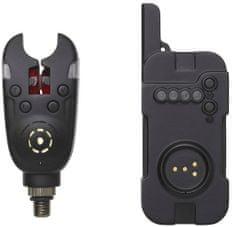 Ron Thompson Signalizátor Záberu MC4W Bite Alarm Multicolor + Príposluch 1+1