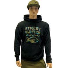 Lk Baits Mikina Street Hunter Hoody