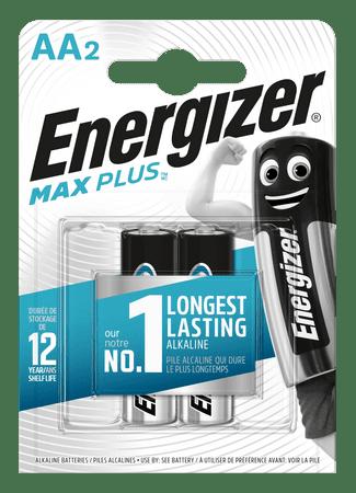 Energizer Max Plus AA FSB2