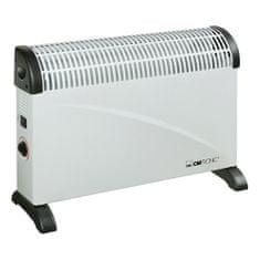 Clatronic KH 3077 konvektor, 750,125,2000W, falra szerelhető, KH 3077 konvektor, 750,125,2000W, falra szerelhető