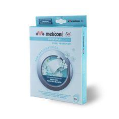 Meliconi 656152 Illatos szalvéták szárítóhoz, 24db, BVZ raktárszám: 9205114