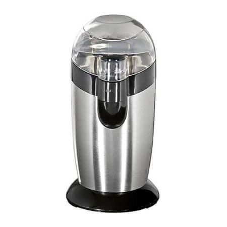 Clatronic KSW 3307, młynek do kawy, INOX, KSW 3307, młynek do kawy, INOX