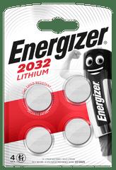 Energizer Bateria litowa CR2032 FSB4