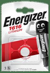 Energizer Bateria litowa CR1616 FSB1