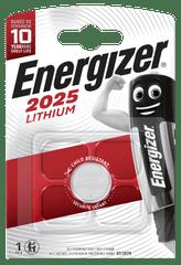 Energizer Bateria litowa CR2025 FSB1