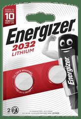Energizer Bateria litowo-ogniwowa CR2032 FSB2