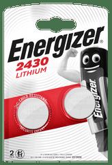 Energizer Bateria litowo-ogniwowa CR2430 FSB2