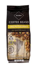 Rioba Rioba Columbia 100% Arabica, zrnková káva 0,5 kg