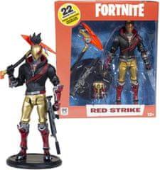 McFarlane Figurka Fortnite Red Strike 18cm