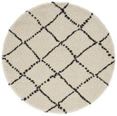 Mint Rugs Kusový koberec Allure 102753 Cream/Black
