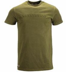 Nash Tričko Emboss T-Shirt