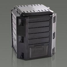 Kaxl Prosperplast Compogreen 380 l černý IKST380C