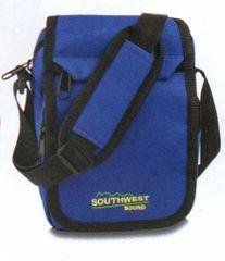 Southwest Taška cross Southwest modrá
