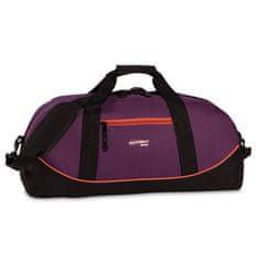 Southwest Cestovní taška Southwest fialová