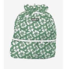 Dielle Nákupní skládací taška Dielle zelená