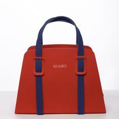 IOAMO Módní dámská italská kabelka Diego IOAMO